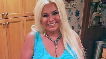 Beth Chapman dead: 'Dog the Bounty Hunter' star dies of