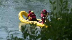 Body recovered in southeast Calgary