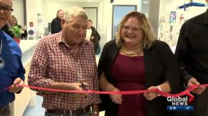 Lac La Biche gets permanent new dialysis unit