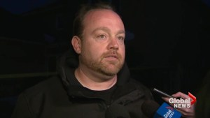 'To think someone like this lives in your neighbourhood, it's scary': Van attack suspect's neighbour