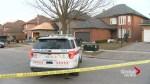 Police raid home where Alek Minassian reportedly lived