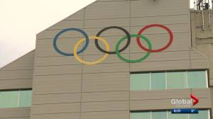 Alberta government pledges $700M for potential Calgary Olympic bid