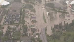 Hurricane Harvey devastation focuses new attention on Metro Vancouver preparedness