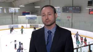 "Humboldt Broncos tragedy ""hits home"" with junior hockey players across Canada: OJHL commissioner"