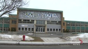 Police called to St Thomas Highschool after alleged knife incident between teacher and students