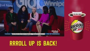Valentine's Day performance by Lani Misalucha in Winnipeg