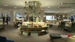 Massive data breach at Saks, Lord & Taylor stores