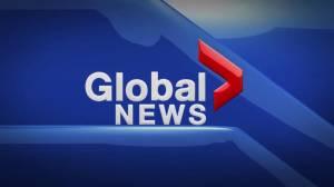 Global News Hour at 6 Edmonton: May 28