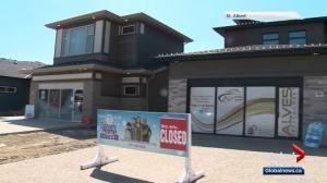 Edmonton non-profit group takes unusual action over lottery fundraiser's slumping sales
