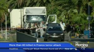 Security expert explains why France is a terror target
