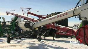 2019 Ag Expo highlights demand for agriculture sector in southern Alberta