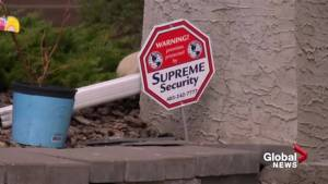 Police change response to Calgary alarm systems