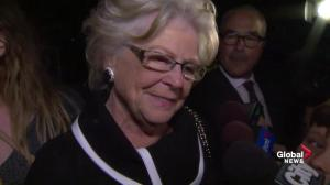 Ontario Election: Doug Ford's mother says she 'knew he'd win'