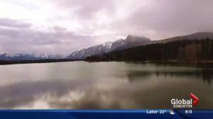 Looking for summer vacation ideas? Explore Alberta!