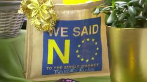 Brexit supporters fear they won't get deal they voted for