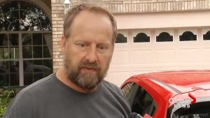 Las Vegas shooter's brother reads final text from gunman, pleads for mother to be left alone