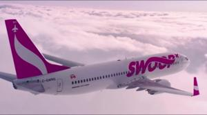 Swoop is WestJet's solution to ultra low fares
