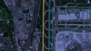 TSB: Toronto Pearson Airport runway setup poses crash risk