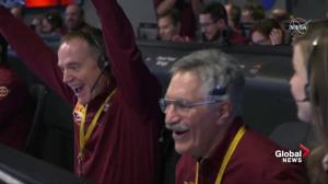 InSight probe successfully lands on the surface of Mars