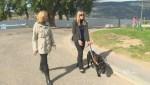 Kelowna CNIB celebrates National Service Dog Month