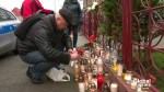 Poland mourns as five teens die in escape room fire