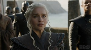 'Game of Thrones': official season 7 trailer