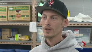 Spike in demand at Penticton Salvation Army food bank