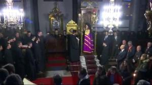 Ukraine creates independent Orthodox church