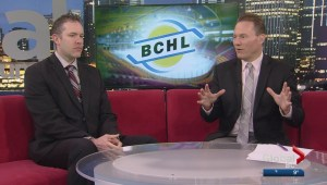 BCHL – Brent Mutis