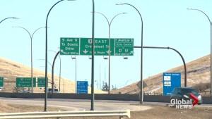 Alberta government commits to funding Highway 3 bridge upgrade