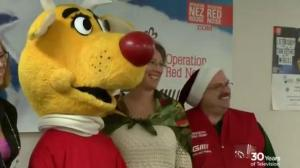 Operation Red Nose returns to Saskatoon