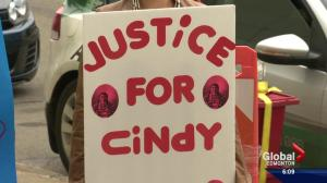 Alberta's highest court reviews acquittal in Cindy Gladue's death