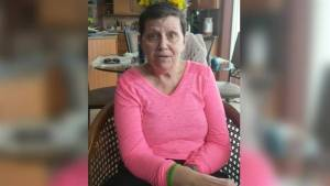 Winnipeg woman hit by vehicle while cycling speaks out about recovery