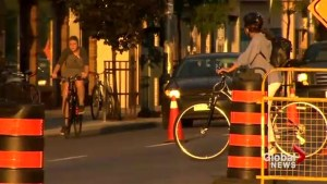 Bike lanes are dangerous for cyclists: engineer