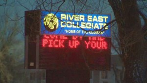 River East Collegiate offers support for students after Cooper Nemeth murder