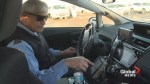 Taxi drivers claim City of Calgary is giving rideshare companies unfair advantage