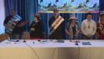 U.S. First Nation joins protest over Delta port expansion