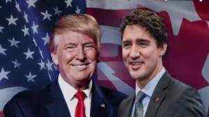 Both Trudeau and Trump at UN, but no plans to meet