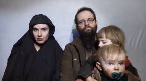 Canadian man, family freed after held by Taliban-linked group for 5 years