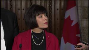 Health minister satisfied with proposed warning labels for cannabis products