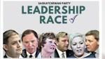 Saskatchewan Party leadership candidates express views on abortion