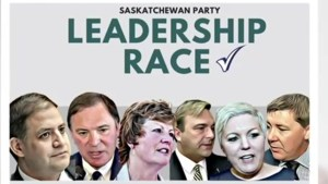 Saskatchewan Party leadership candidates express views on abortion