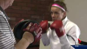 Edmonton boxer seeks redemption in rematch