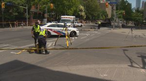 Safety advocate calls what's happening on Toronto streets 'patently insane'