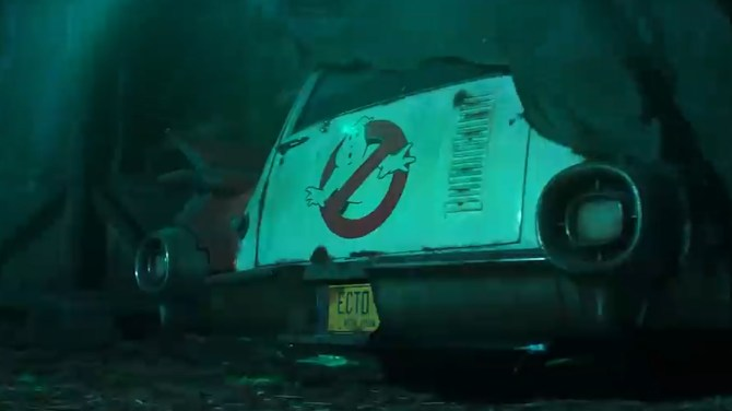 New 'Ghostbusters' movie will be shot in Calgary, film union says