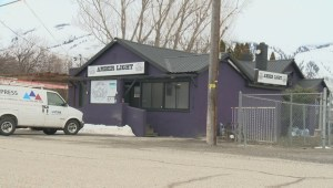 Cawston pot shop raided by police for allegedly selling to minors