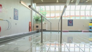 Kelowna's therapy pool reopens