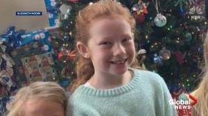 Parents grieve loss of 10-year-old who was electrocuted, drowned in dad's pool