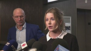 Eugenie Bouchard's sister testifies in criminal harassment case