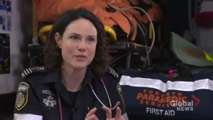 How bystanders can provide help to patients before emergency crews arrive